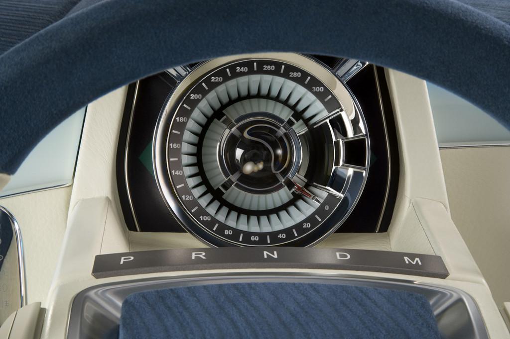 Foto de Buick Riviera Concept (29/31)