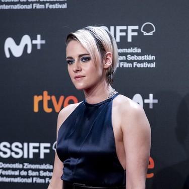Todos los looks de la gala de inauguración del Festival de cine de San Sebastián