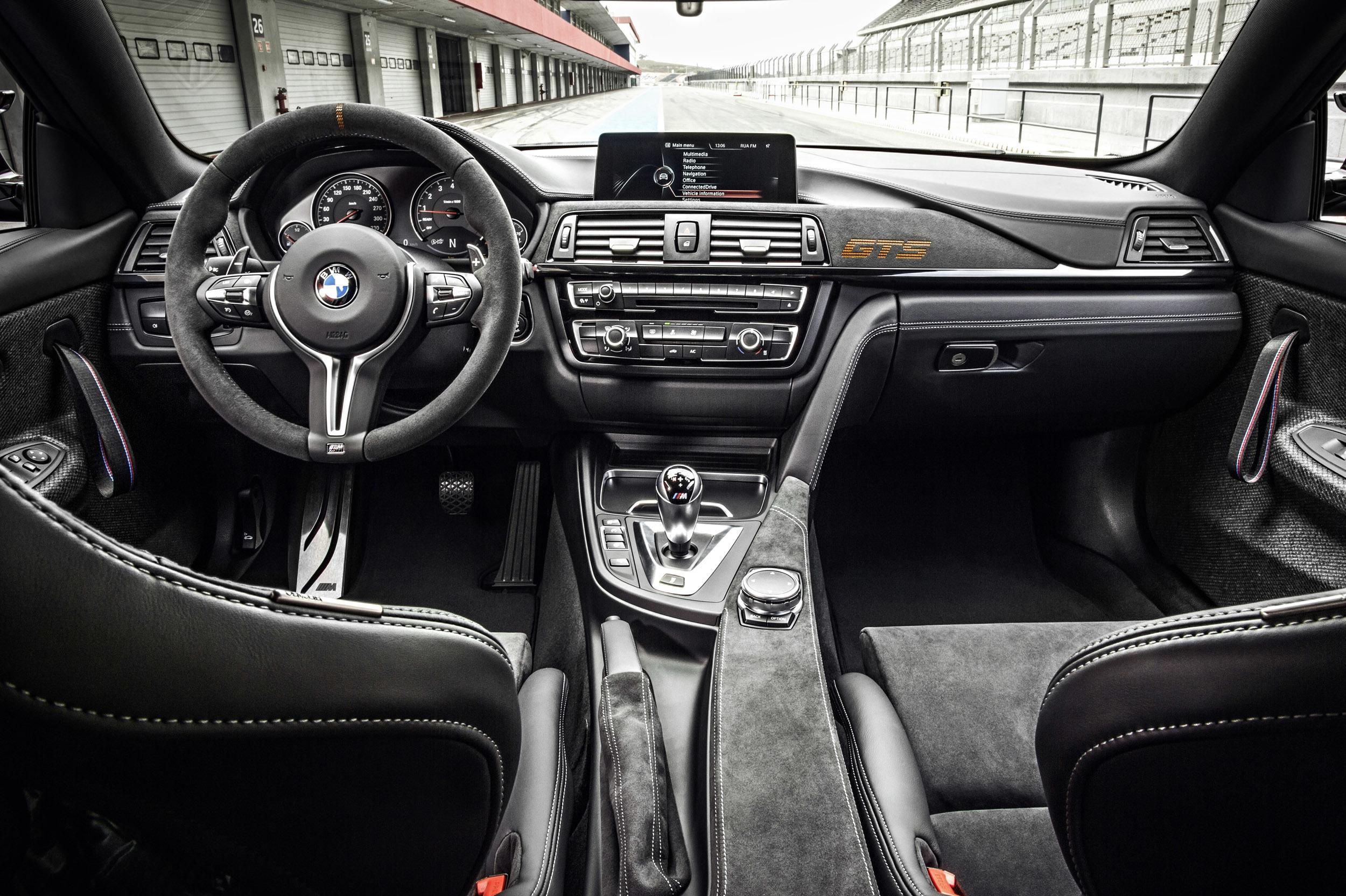 Foto de BMW M4 GTS (14/54)