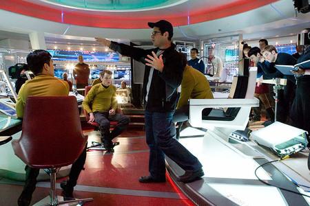Star Trek Abrams