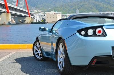 El Tesla Roadster tendrá una actualización