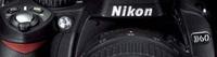 Rumor: D60 y nuevos objetivos de Nikon