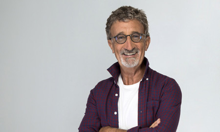 Top Gear Eddie Jordan