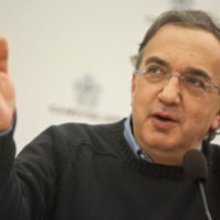 Sergio Marchionne colecciona los cargos de responsabilidad, en breve podría ser el nuevo CEO de Ferrari