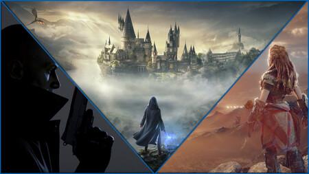 Los mejores juegos de 2021 para PS4