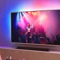 El estándar DTS Play-Fi Home Theater llegará este año: altavoces y subwoofers extra para la tele usando la red WiFi de casa