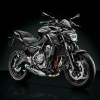 Verde que te quiero verde: así es la propuesta de Rizoma para vestir a las Kawasaki Z650 y Z900