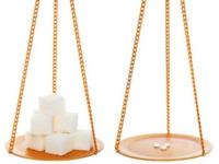 ¿Azúcar o edulcorantes?