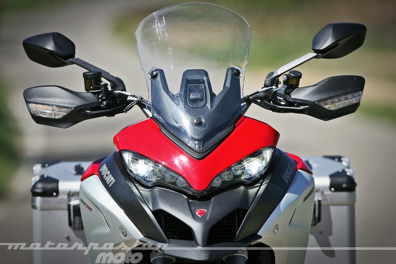 Foto de Ducati Multistrada 1200 Enduro (30/36)