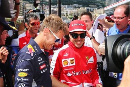 Fernando Alonso nunca fue opción para Red Bull