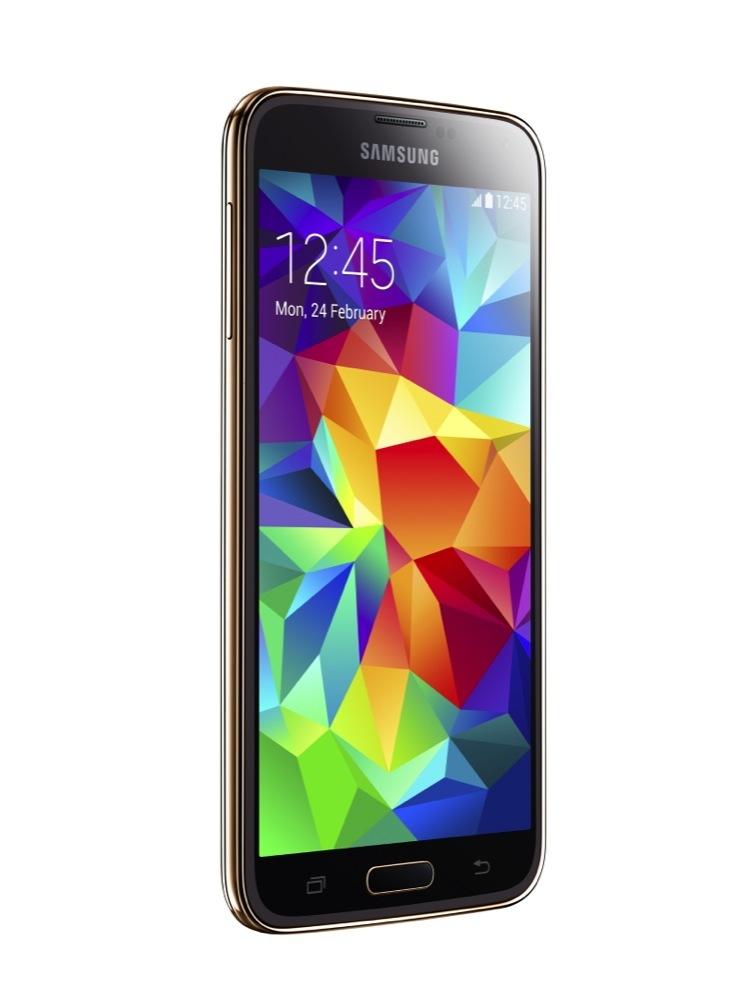 Foto de Samsung Galaxy S5 (5/94)