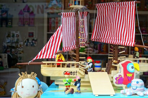 Hasta 75% de descuento en juguetes en El Corte Inglés: sets de Barbie, Dc Comics o Fortnite a buen precio