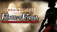 'Prince of Persia: Las arenas olvidadas' mostrado en su primer tráiler
