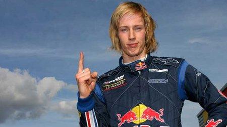Brendon Hartley debutará en la GP2 en Monza con Coloni