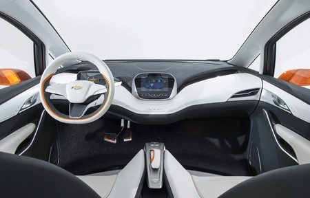 Chevrolet Bolt Ev Concept 1000 03