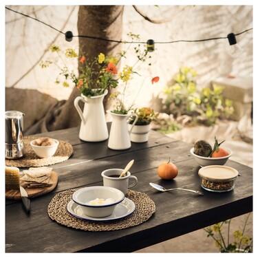 19 básicos de Ikea para montar una bonita fiesta en la terraza (o en el salón)