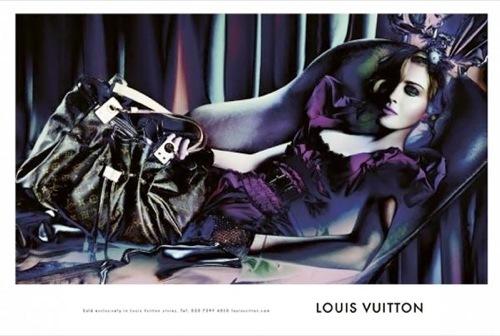 Foto de Madonna y Louis Vuitton Otoño-Invierno 2009/2010, segunda parte del relato (4/7)