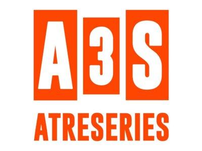 Atresmedia anuncia su nuevo canal: se llama Atreseries y sí, va de series