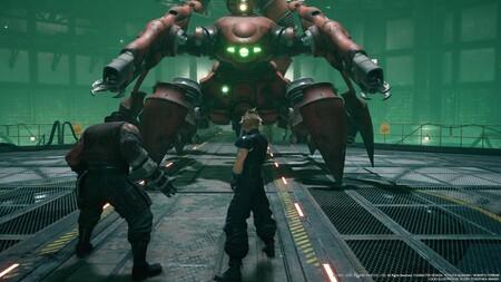 Final Fantasy Vii Remake 20210302130238