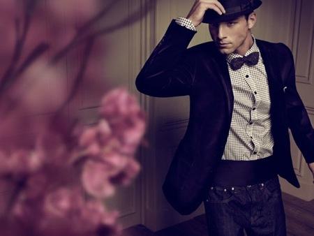 Modas de las que nos arrepentiremos: la pajarita