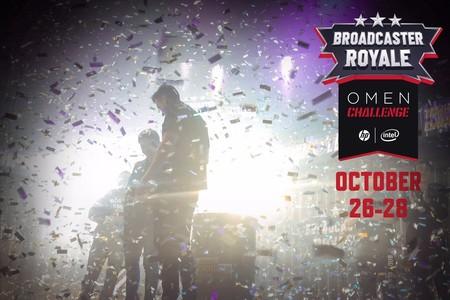 Cuatro españoles pelearán el 26 de octubre por 300 000 dólares en Broadcaster Royale de PUBG