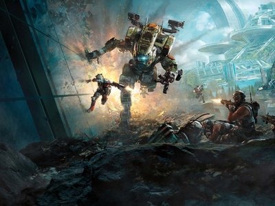 Titanfall 2, análisis