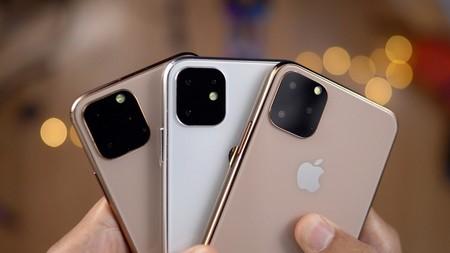 iPhone 11, iPhone 11 Pro y iPhone 11 Pro Max: estos serían los nombres de los próximos smartphones de Apple