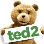 'Ted 2', víctima de la