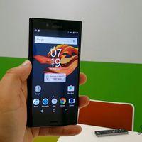 Sony Xperia X Compact ya se puede comprar en México, este es su precio