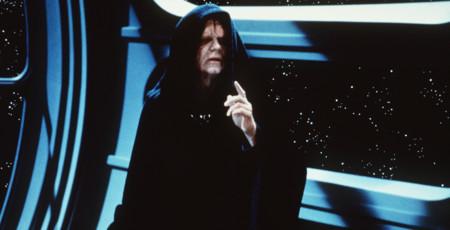 El Retorno Del Jedi 4