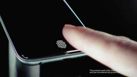 Sensor Huellas