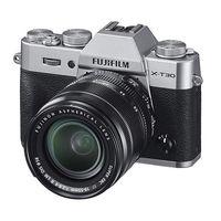 Sin espejo y con un precioso look retro, te puedes hacer con la Fujifilm X-T30 con objetivo 18-55mm en Amazon a precio mínimo: sólo 1.025,91 euros