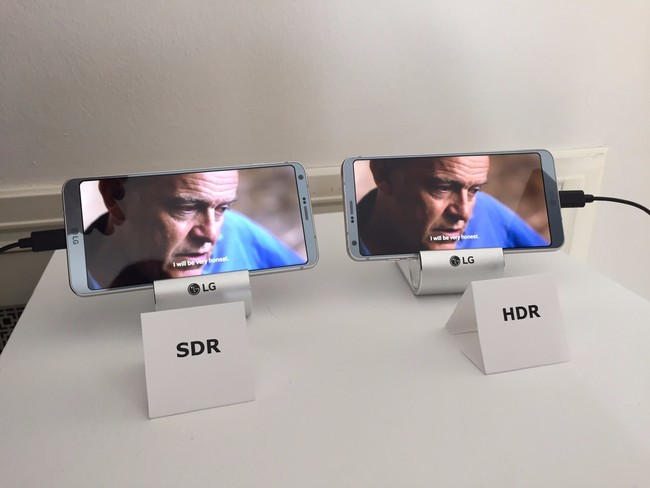 Netflix ofrecerá contenido en HDR10 y Dolby Vision para los dispositivos móviles compatibles