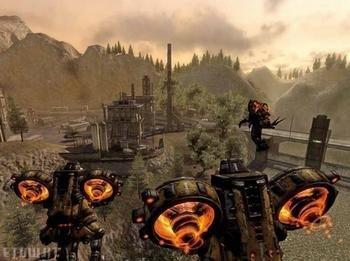 ET: Quake Wars, más información