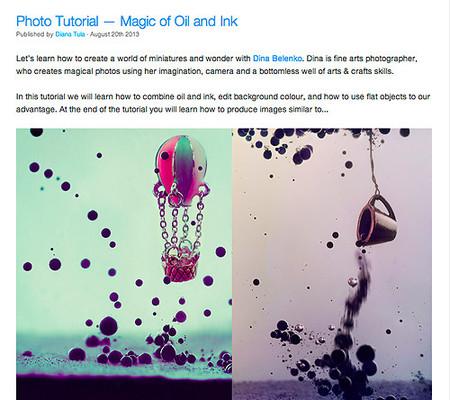 500px tutoriales 2013