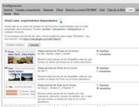 Gmail ahora integra 5 de las mejores características de Gmail Labs