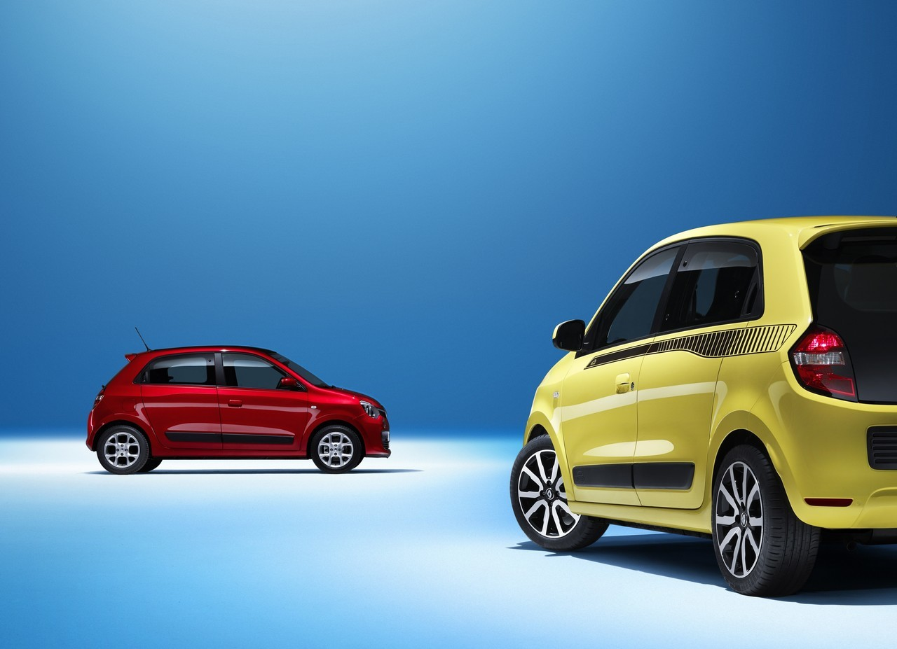 Foto de Renault Twingo 2014 (10/13)