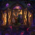 Susurros de los Dioses Antiguos, la nueva expansión de Hearthstone, llega el 27 de abril
