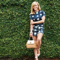 Reese Witherspoon lanza su propia marca, Draper James, y cuelga el cartel de sold out