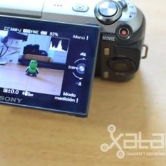 Foto 8 de 16 de la galería sony-nex-c3-analisis en Xataka