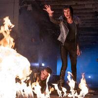 'Helstrom', cancelada: la última serie de Marvel Television no tendrá temporada 2