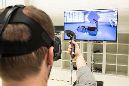 Audi utiliza la realidad virtual para capacitar a sus empleados