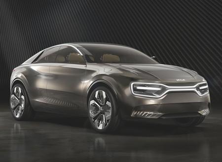 Imagine by KIA Concept: sólo deja volar tu imaginación al diseñar un coche del futuro