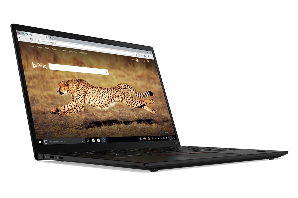 Lenovo ThinkPad X1 Nano: el ThinkPad más ligero pesa menos de 1 kg y estrena pantalla 2K 16:10 compatible con Dolby Vision
