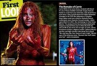 'Carrie', primeras imágenes del remake