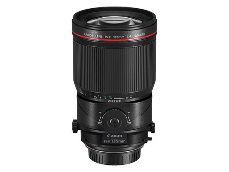 Ts E 135 Mm F4l Macro With Cap Slant A