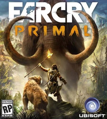 Far Cry Primal es una realidad, será en la edad de piedra y llegará en febrero