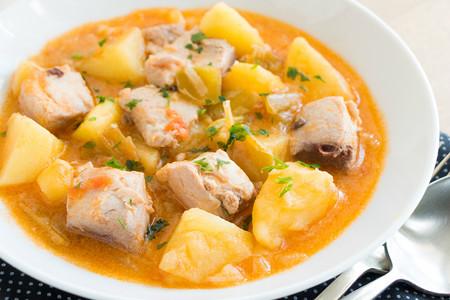 Las 17 mejores recetas de la cocina vasca
