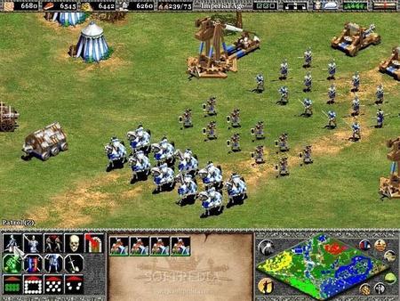 Microsoft anuncia Age of Empires para iOS y Android, Windows Phone está en los planes