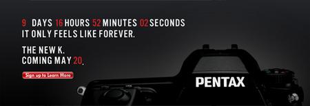 Posibles características de la nueva réflex de gama alta de Pentax